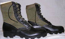 Boots 3rd Pat 1P