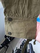 Mabuta 1 trousers cuff