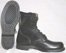 Combat Boot Leather2