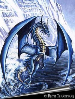 BlueDragon