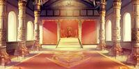 Tronjheim/Throne Room