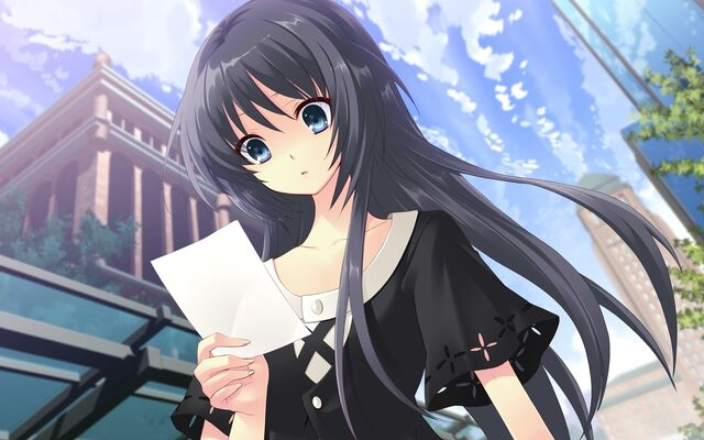 File:Anime-girl-look-at-the-letter 1680x1050.jpg