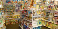 Liberty City/Main Street/Toy Store/Inside