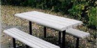 Liberty Park/Picnic Crest/Picnic Tables