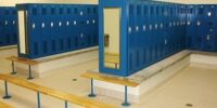 Liberty City/Liberty High/Back Hallway/Girl's Locker Room