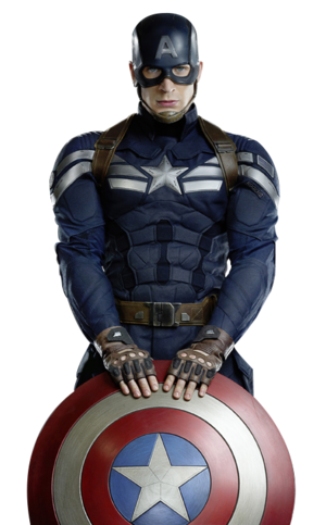 Captain America Based On