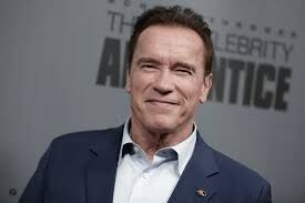Arnold Schwarzenegger Based On