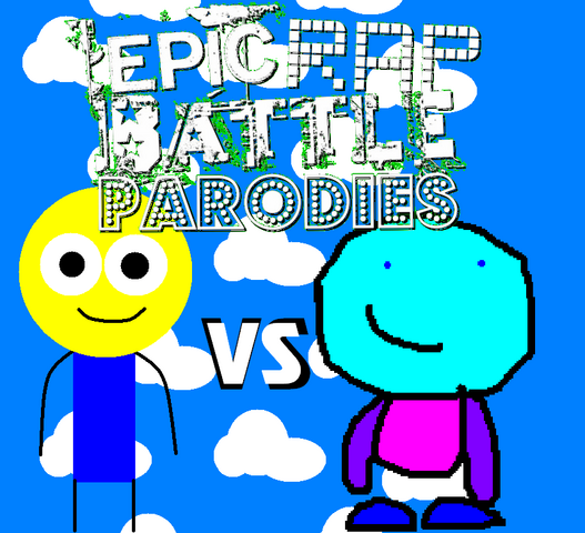 File:Chip Chipson vs Gree Guy ERBParodies Cover.png