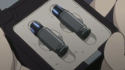 FP Bullets
