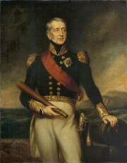 Sir George Cockburn