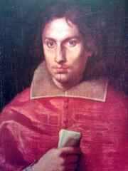 Antonio Barberini