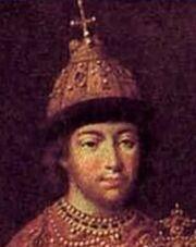 Michael of Russia
