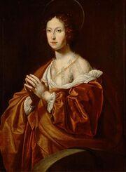 Claudia de Medici