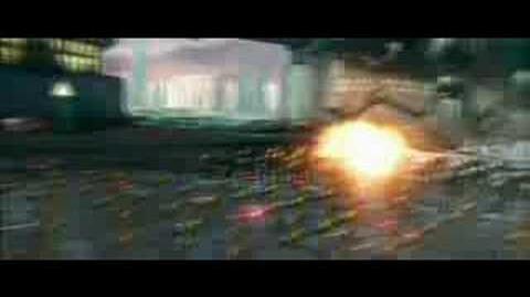 Star Wars The Clone Wars SCENE!-Battle of Christophsis