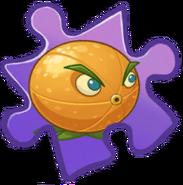 Citron Puzzle Piece