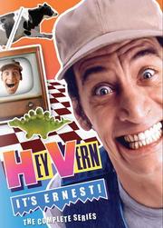 Hey, Vern, It's Ernest