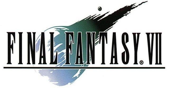 Archivo:Logo Final Fantasy VII.jpg