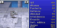 Muerte esencial (Final Fantasy)