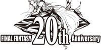 Final Fantasy 20th Anniversary