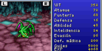 Dragón verde (Final Fantasy)