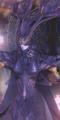 Edén (violeta)