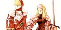 Escudero (Final Fantasy Tactics)