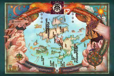 Mapa de Spira en ffx