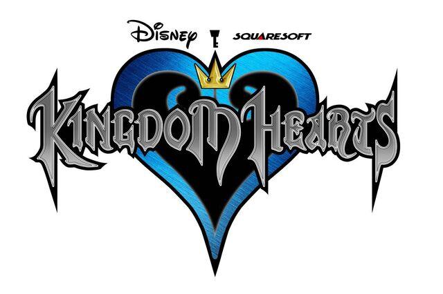 Archivo:Logo Kingdom Hearts.jpg
