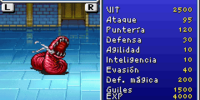 Gusano abismal (Final Fantasy)