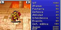 Gigas brillante (Final Fantasy)