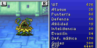 Planta gaia (Final Fantasy)
