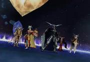 Guerrero de Caos - Empyreal Paradox