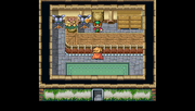 Tienda de Armaduras del Lago Creciente PSP FFI