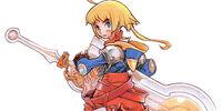 Lista de personajes de Final Fantasy Tactics Advance