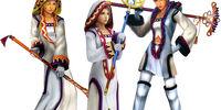 Maga Blanca (Final Fantasy X-2)