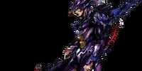 Kain Highwind/Dissidia