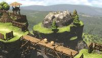 World of FInal Fantasy (14)