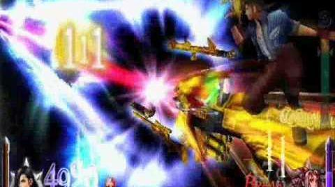 Dissidia 012 Final Fantasy - Descarga EX Laguna