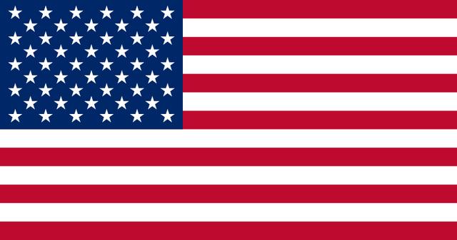 Archivo:Bandera de Estados Unidos.png