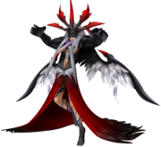 Artemisa en Modo EX
