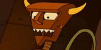 Diablo Robot