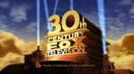 30th Century Fox Logo (pantalla ancha)