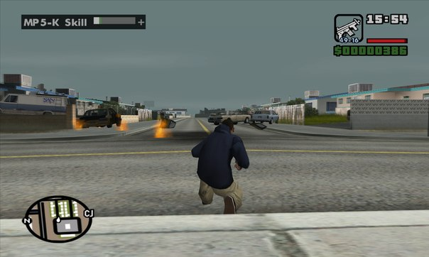 Archivo:GTA San Andreas Beta MP5-K estado.jpg
