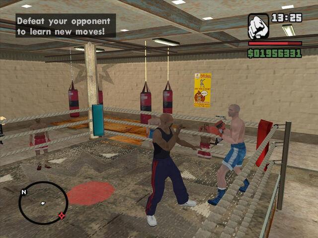 Archivo:Peleando con el maestro del Kick.jpg