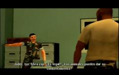 GTA VCS Degradacion Moral 1