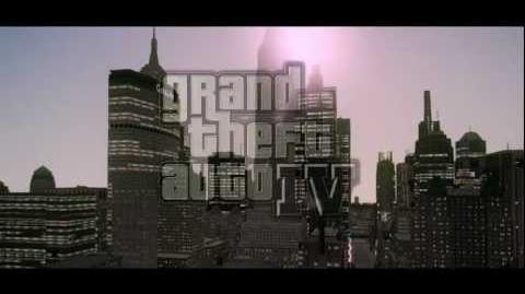 GTA V Trailer Remade in GTA IV