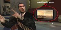 Easter Eggs de Grand Theft Auto: The Ballad of Gay Tony