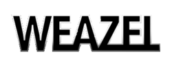 Logotipo de Weazel