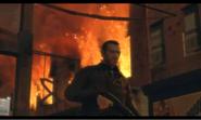 Niko Bellic En el final del Trailer