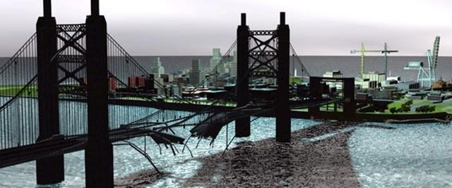 Archivo:Representacion artistica del callahan bridge beta.PNG